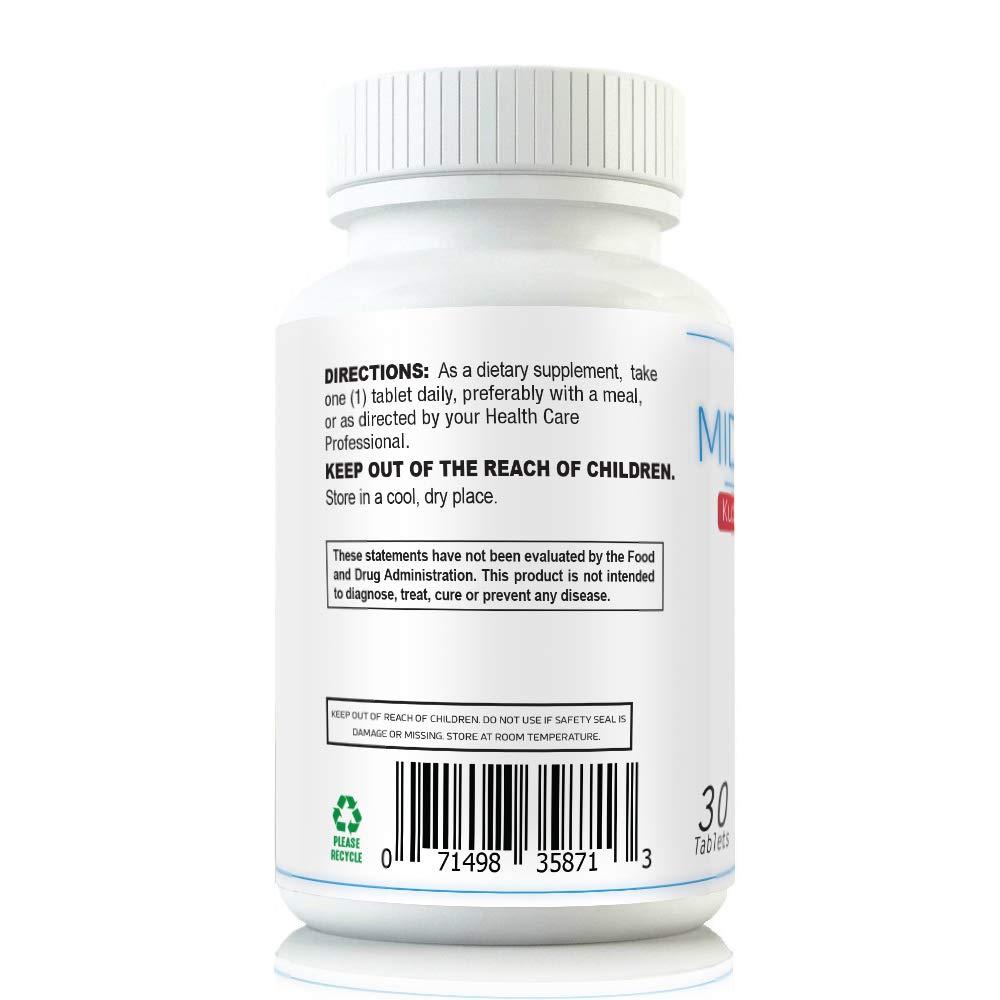 Vitamin Supplements Alcoholics